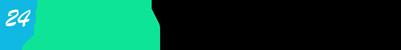 24 Stunden Lonza Logo