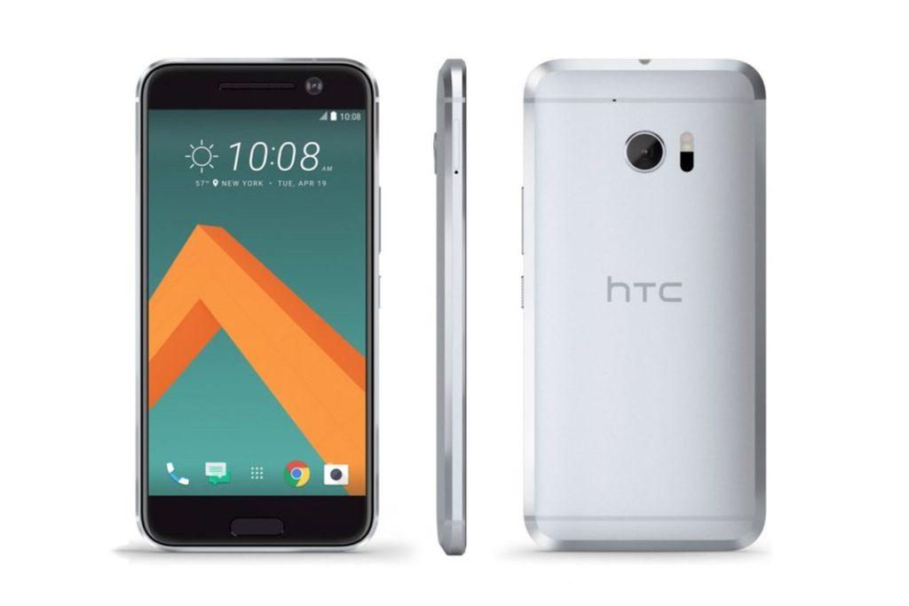 Das neue HTC 10 soll die Unternehmung retten