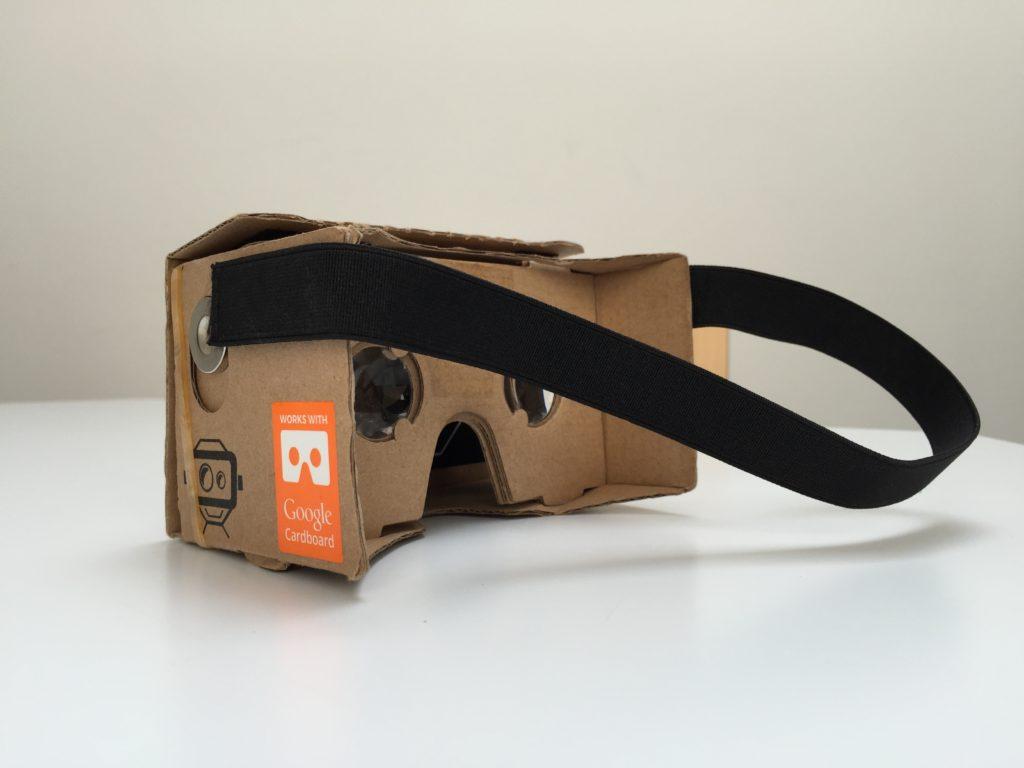 Virtuelle Realität – die ganz grosse Revolution?