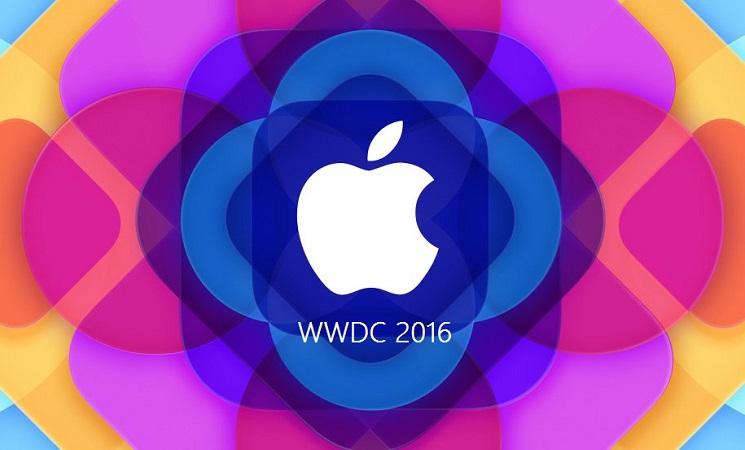 Datum der WWDC 2016 steht
