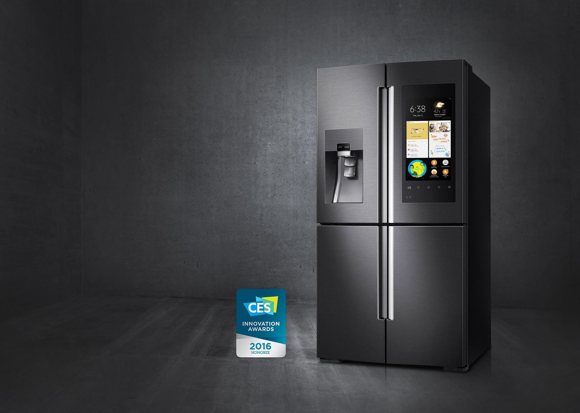 Der Kühlschrank der Zukunft | rro Digital