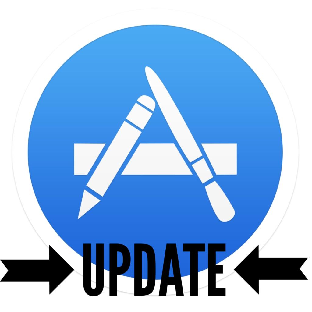 Apple Software Updates