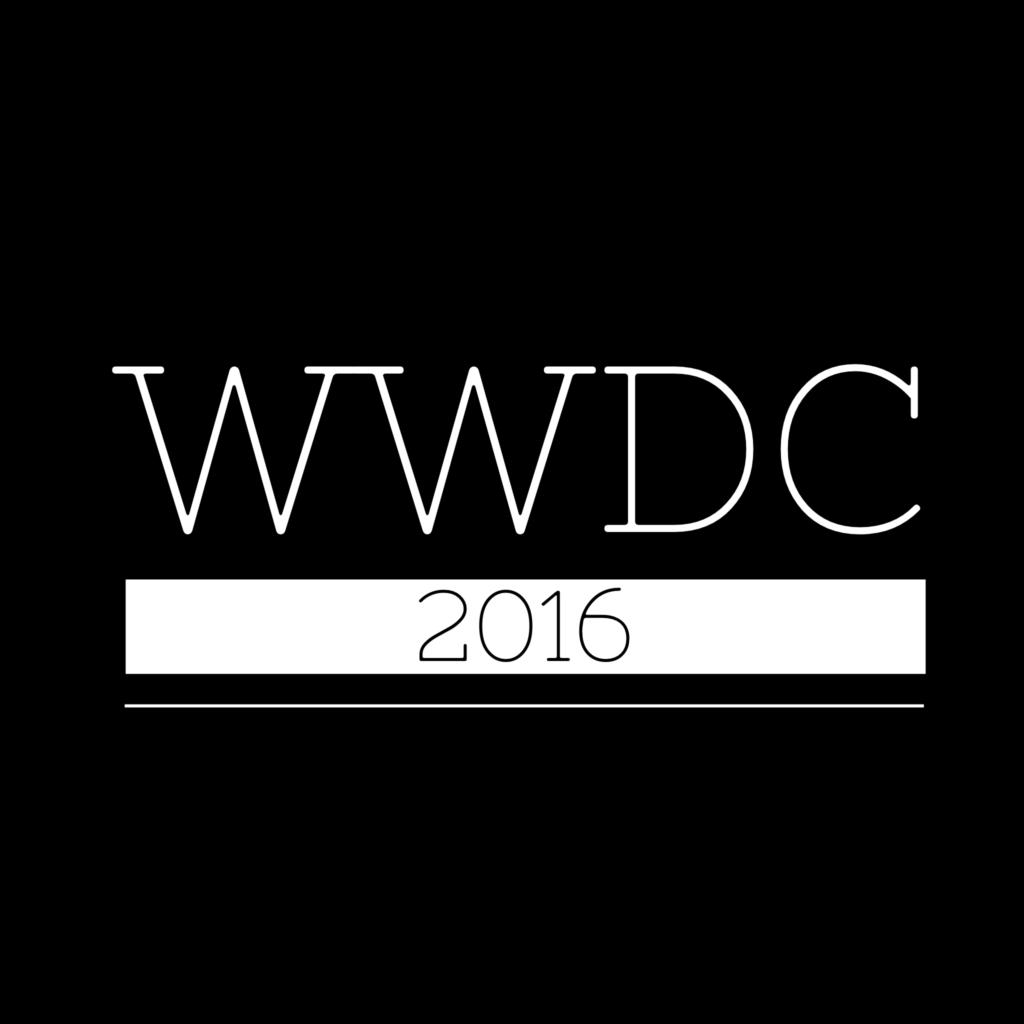 Das kommt auf der WWDC 2016