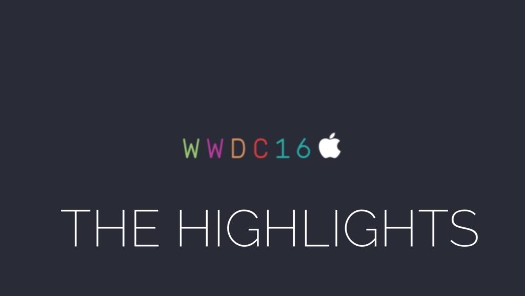 WWDC – Das musst du wissen!