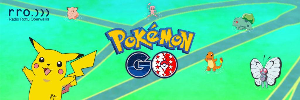 Tipps und Tricks für Pokémon Go
