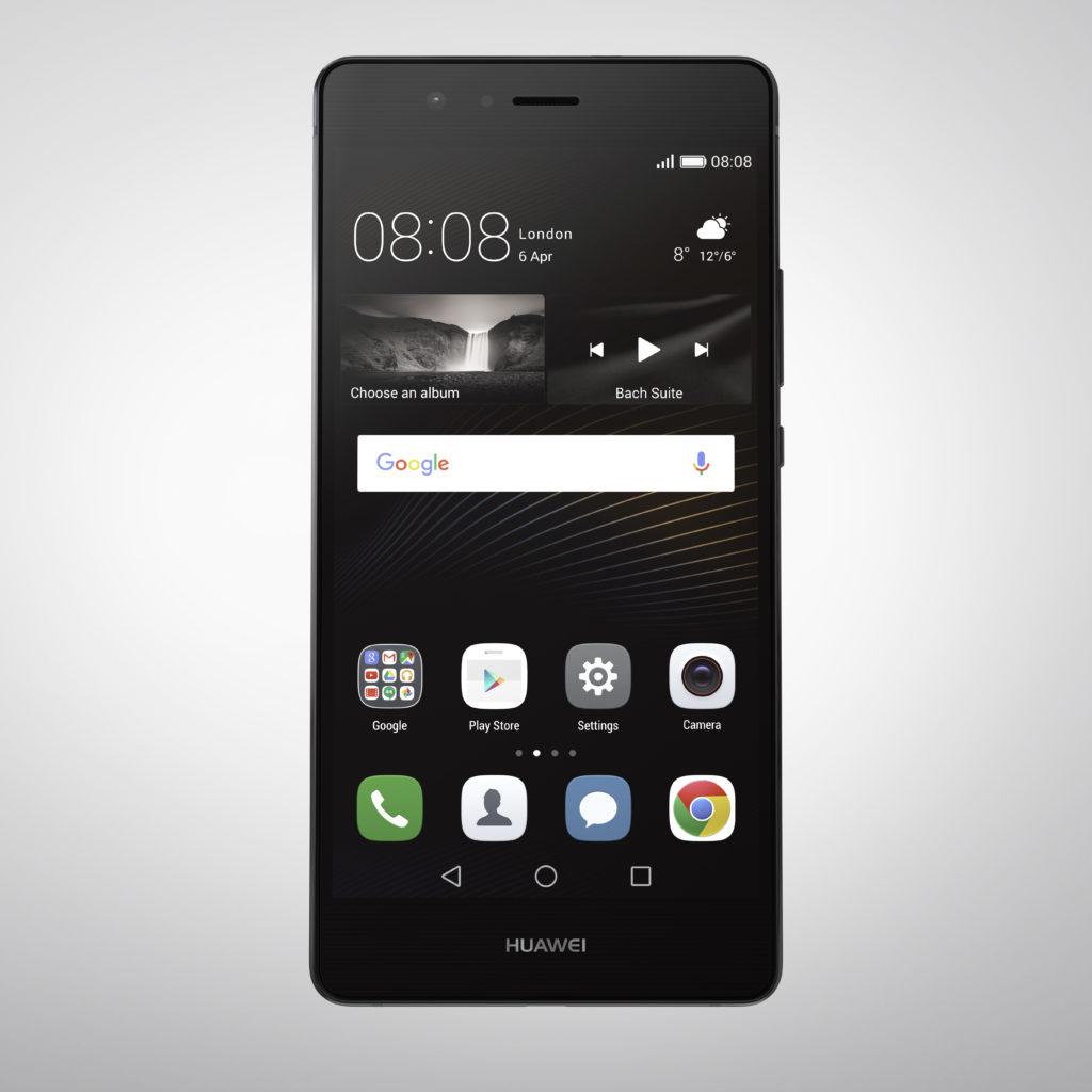 Hallo Huawei P9 Lite