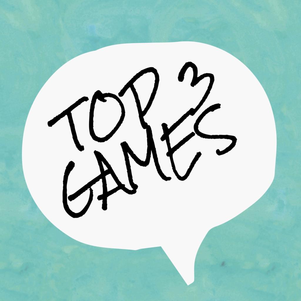 Die besten 3 Games des Sommers