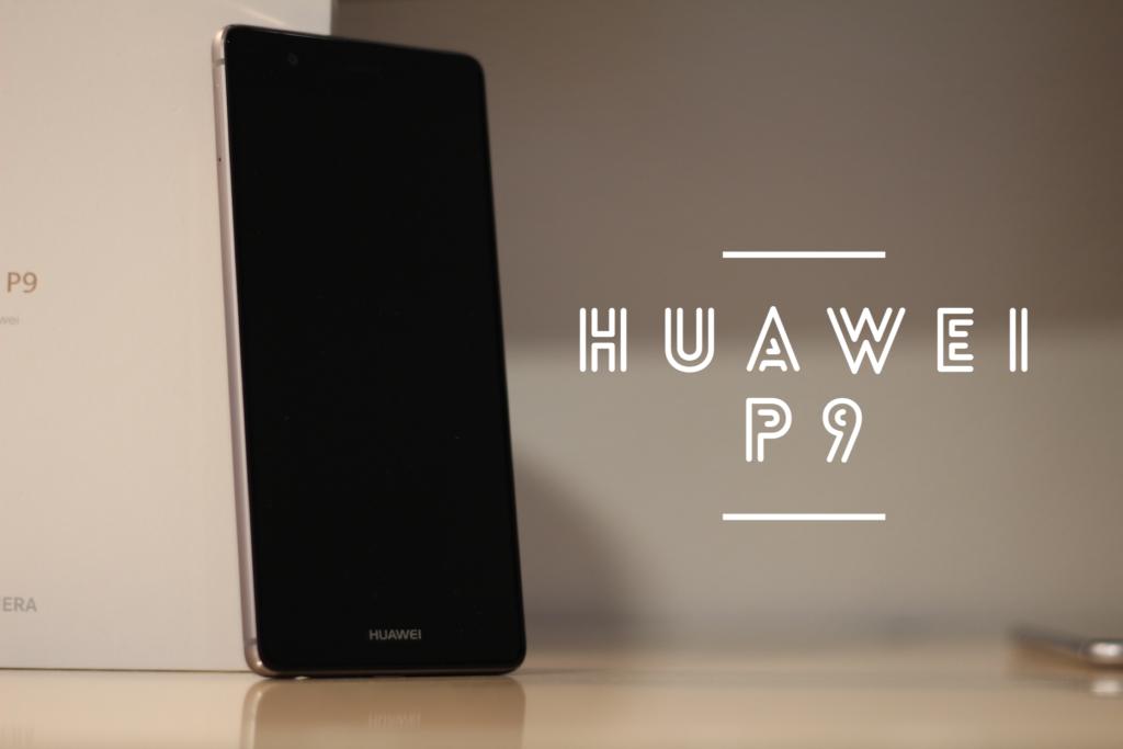 Hallo Huawei!