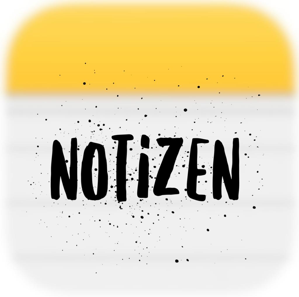 Vorgestellt: Die Notizen-App für iOS-versteckte Funktionen