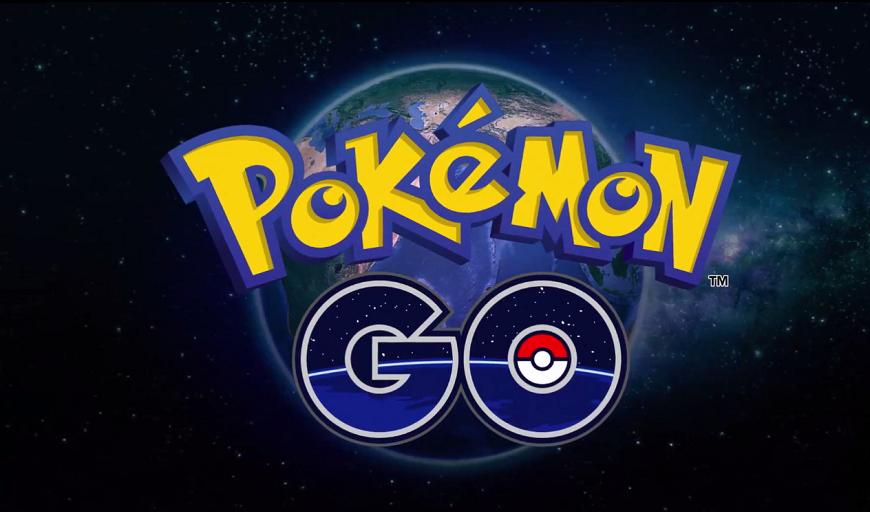 Pokémon erobert die Welt; erneut!