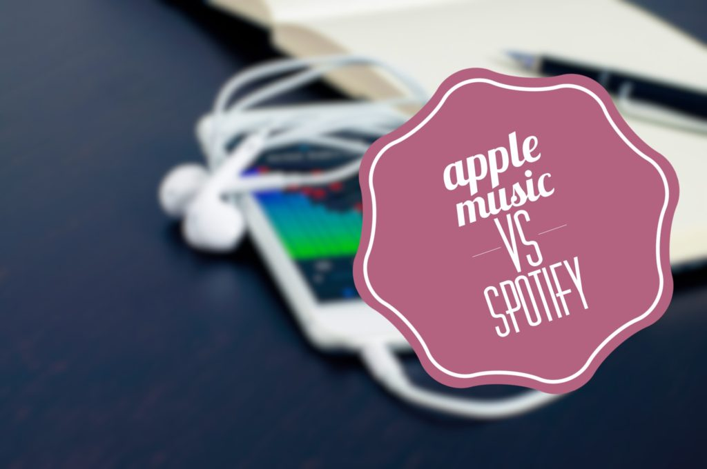 Musikstreamingdienst: Spotify oder Apple Music?