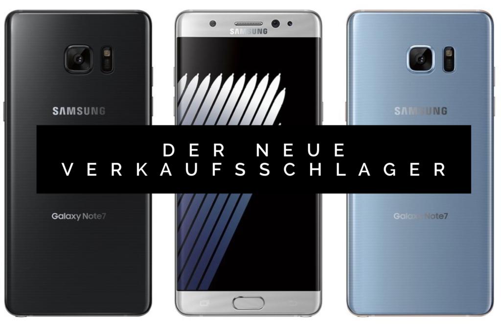 Samsungs nächster Coup