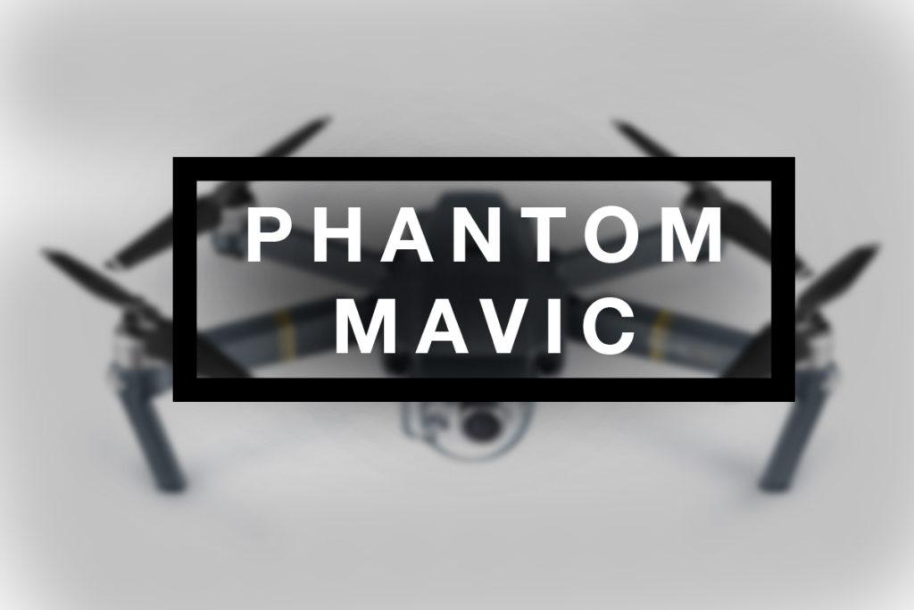 Eine Drohne, die in jede Tasche passt