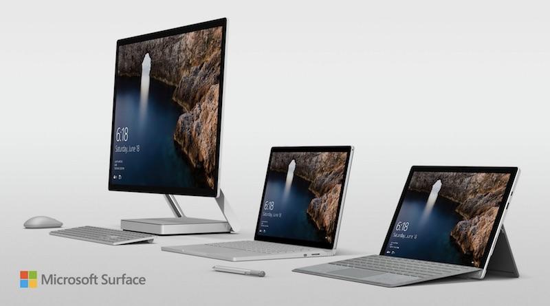 Neue Windows PCs und Update für Windows 10