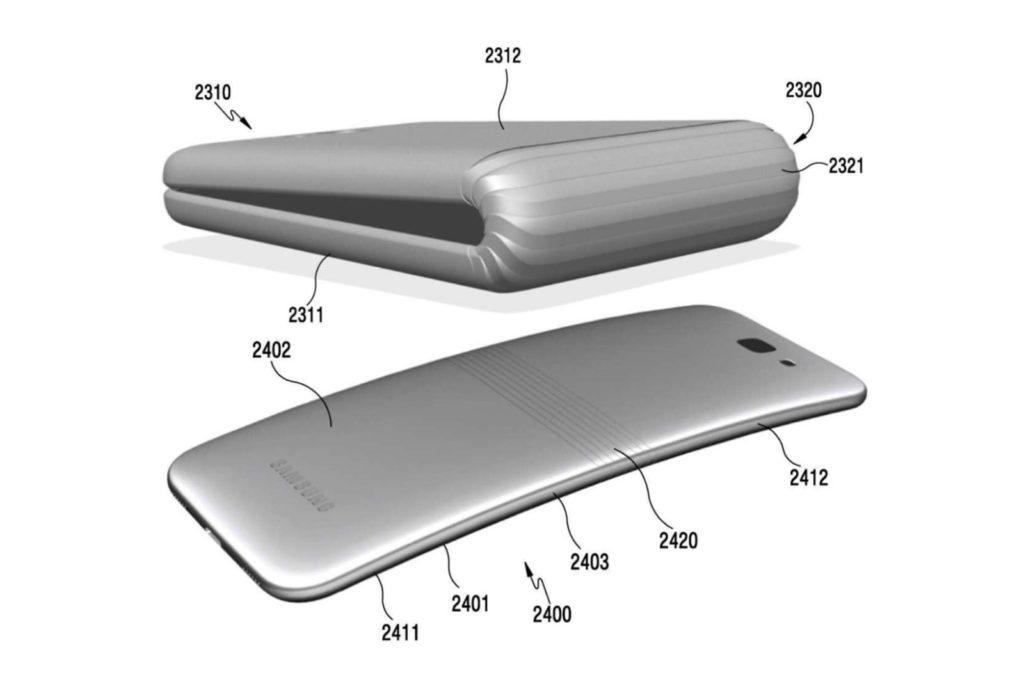 Innovatives Samsung?