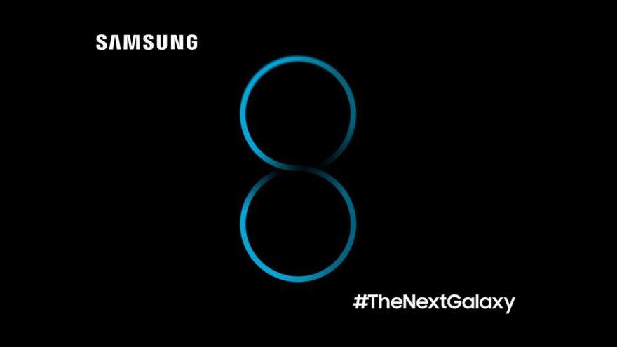 Galaxy S8 wird intelligenter