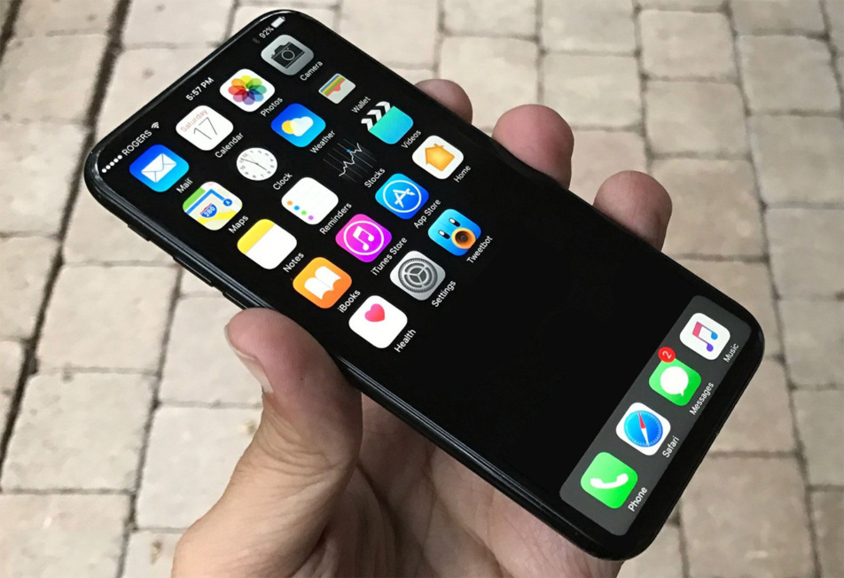 iPhone 8 – Das steckt hinter Apples Konzept