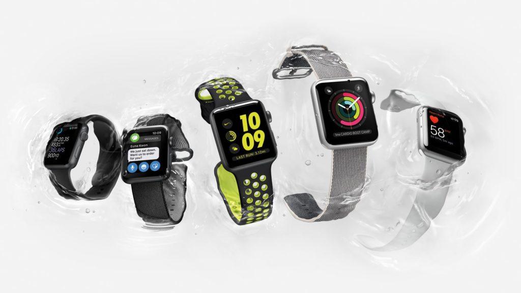 Reden wir über die Apple Watch