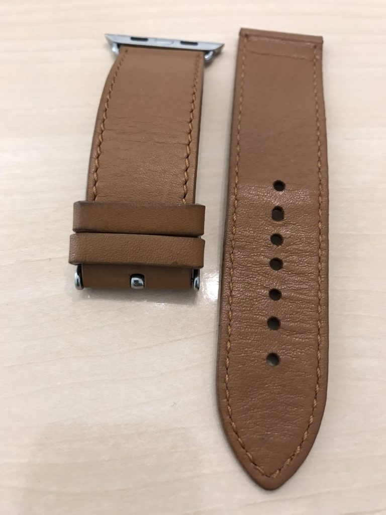 Dritthersteller Apple Watch Bänder. Ein Erfahrungsbericht und Vorschau