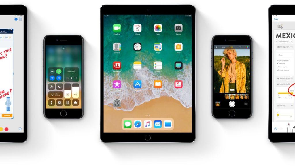 So installierst du iOS 11 auf dem iPhone/ iPad