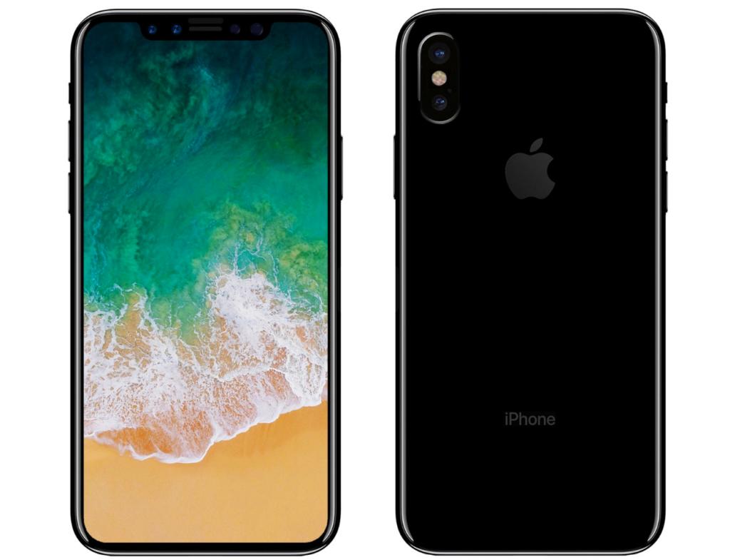 Der grosse Countdown zum iPhone 8/ Edition/ Pro…