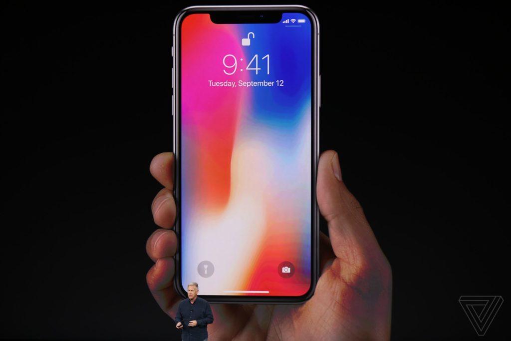 iPhone X – lohnt es sich?