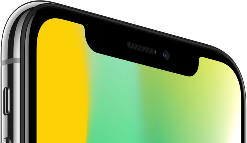 Samsungs Reaktion auf Apples iPhone X