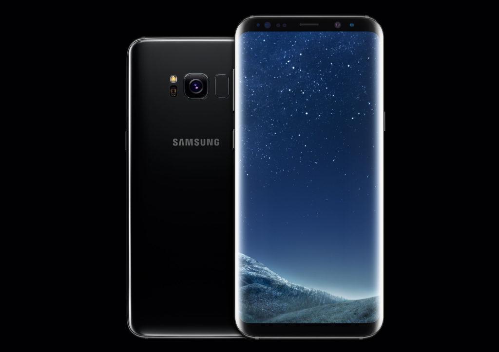 Der nächste Streich von Samsung