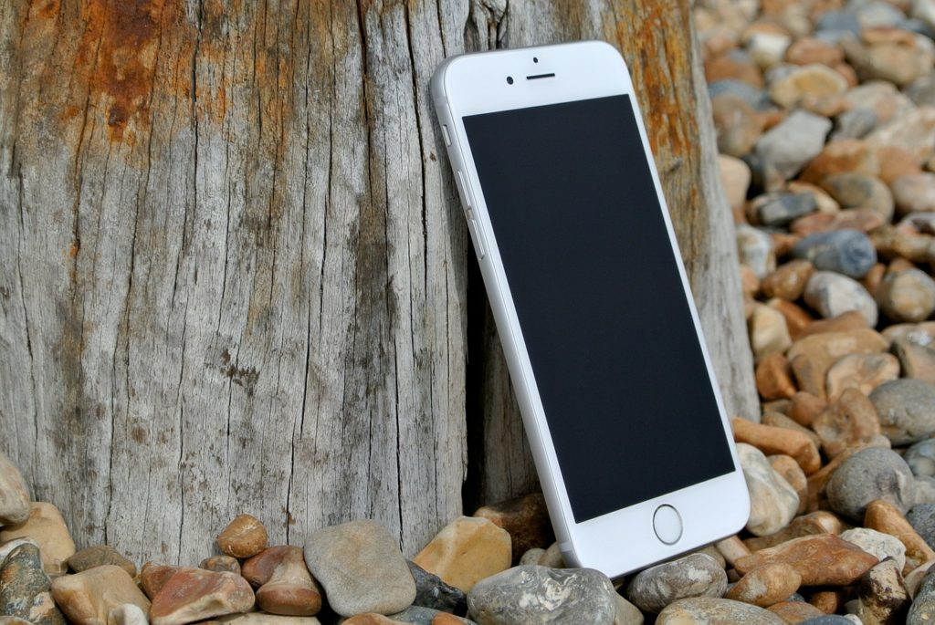Diese Teile des iPhones werden in den USA gefertigt