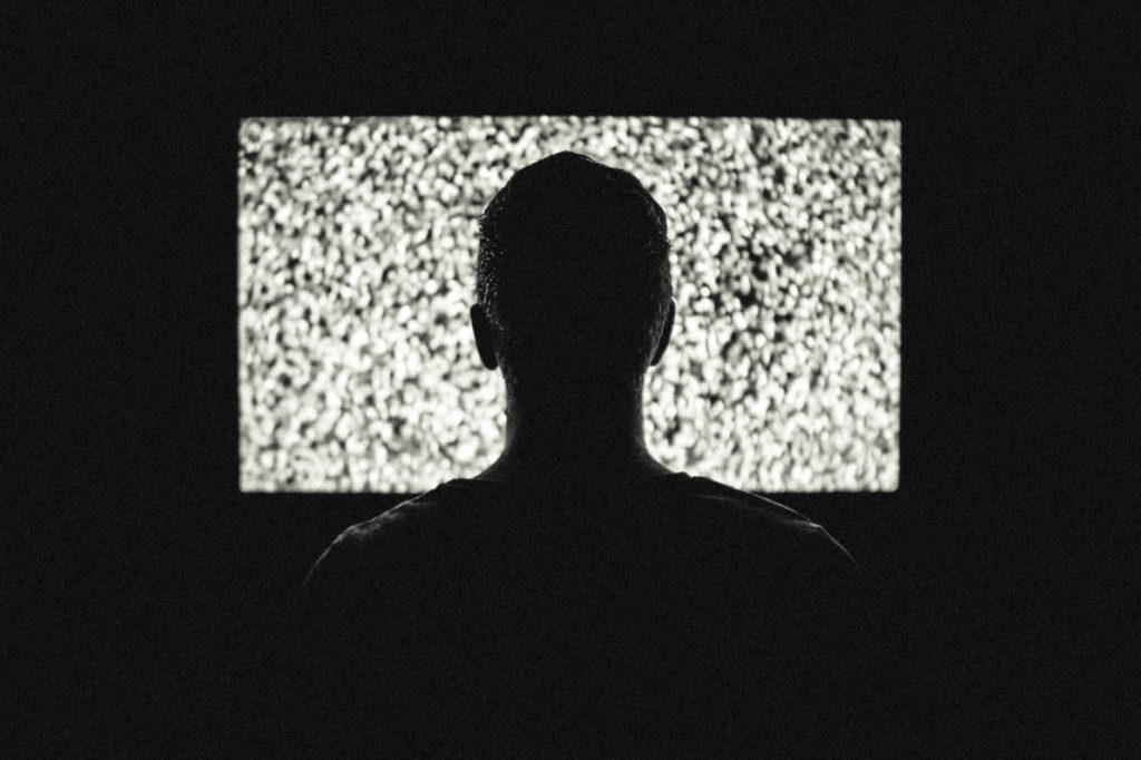 TV und zwar nur mit dem Apple TV