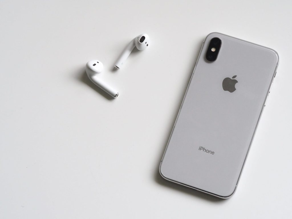 Review AirPods