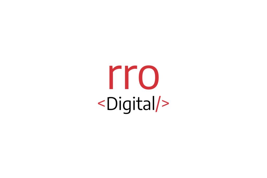 rro Digital – neues Konzept