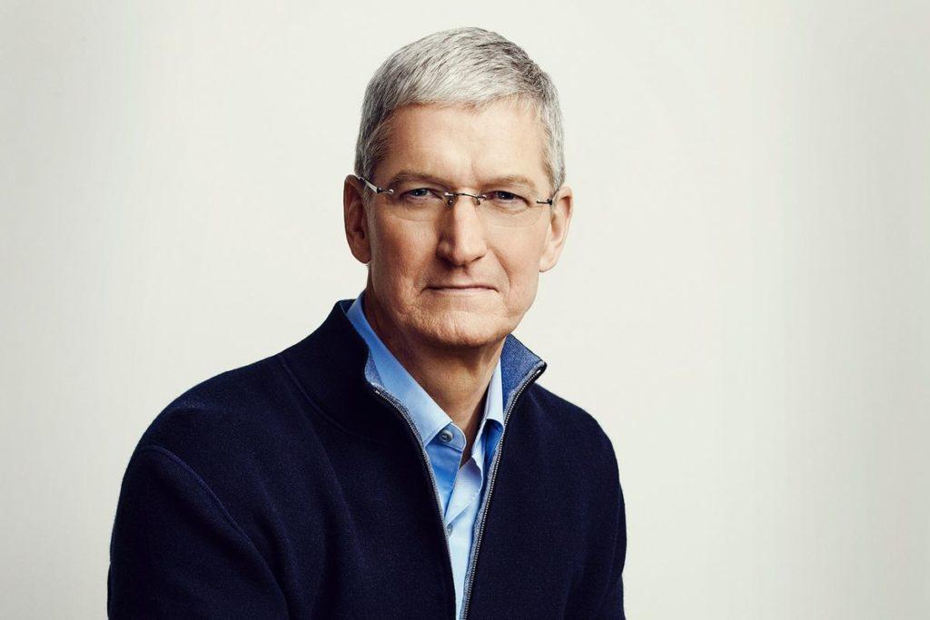 Könnte sich fast 600'000 iPhones kaufen