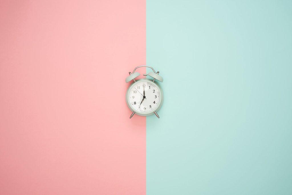 Die Zeit und das Smartphone