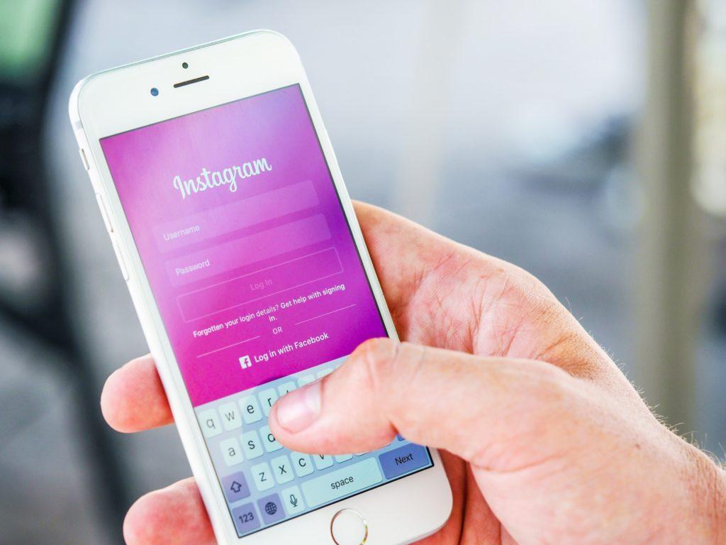 Dein Instagram Profil  wurde kopiert? Das ist zu tun