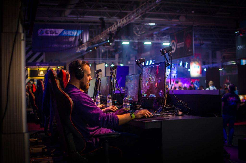 eSport – wenn aus Gaming der Beruf wird
