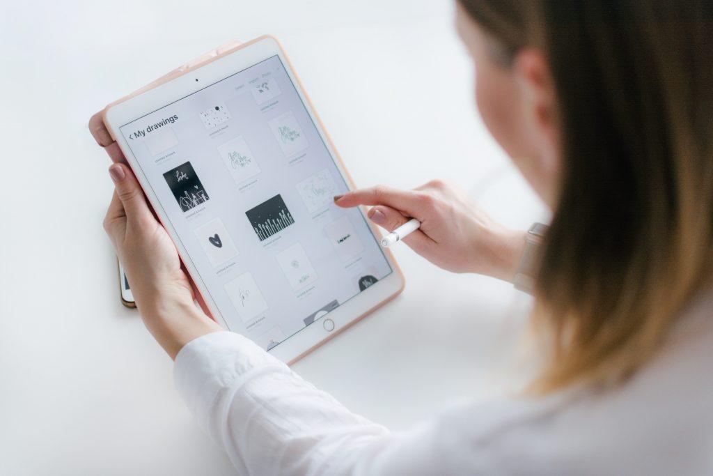 Das iPad wird mit iOS 13 erwachsen