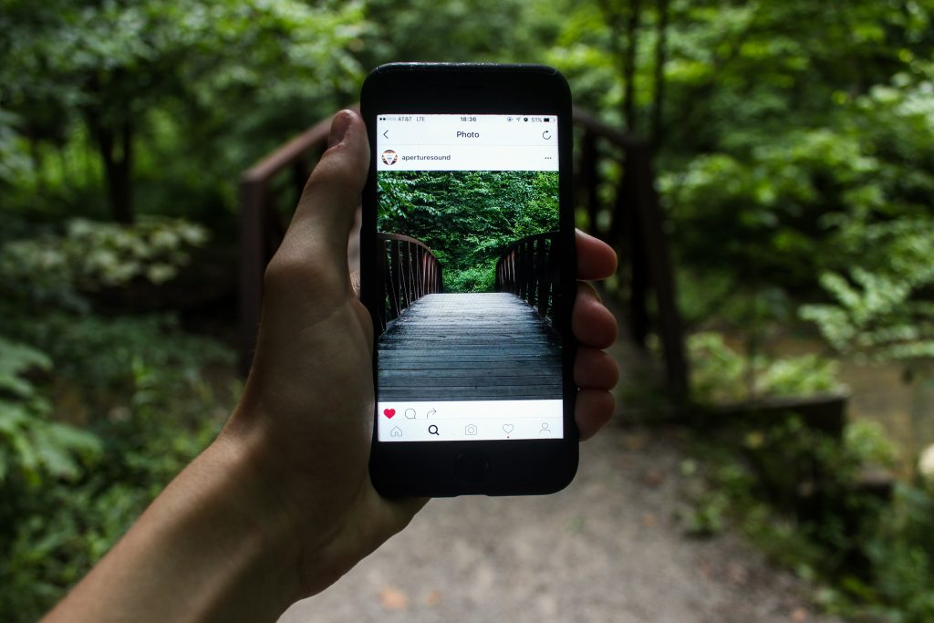 Instagram down – aber warum eigentlich?