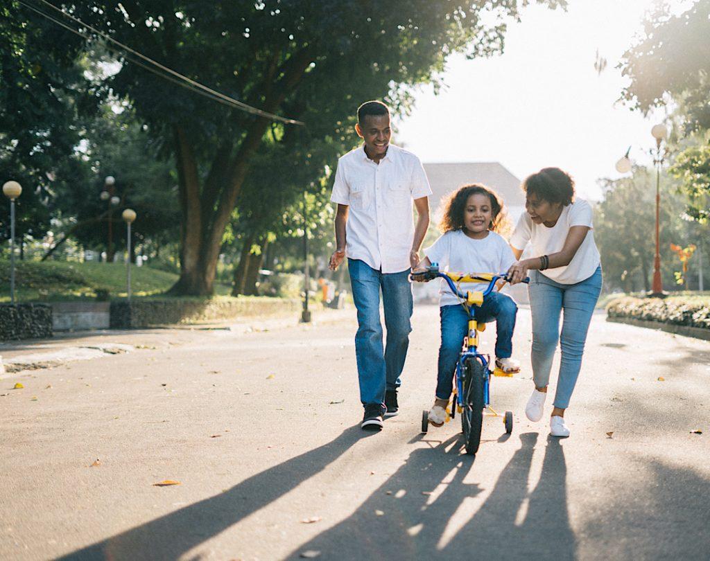 Digitale Familienfreigabe