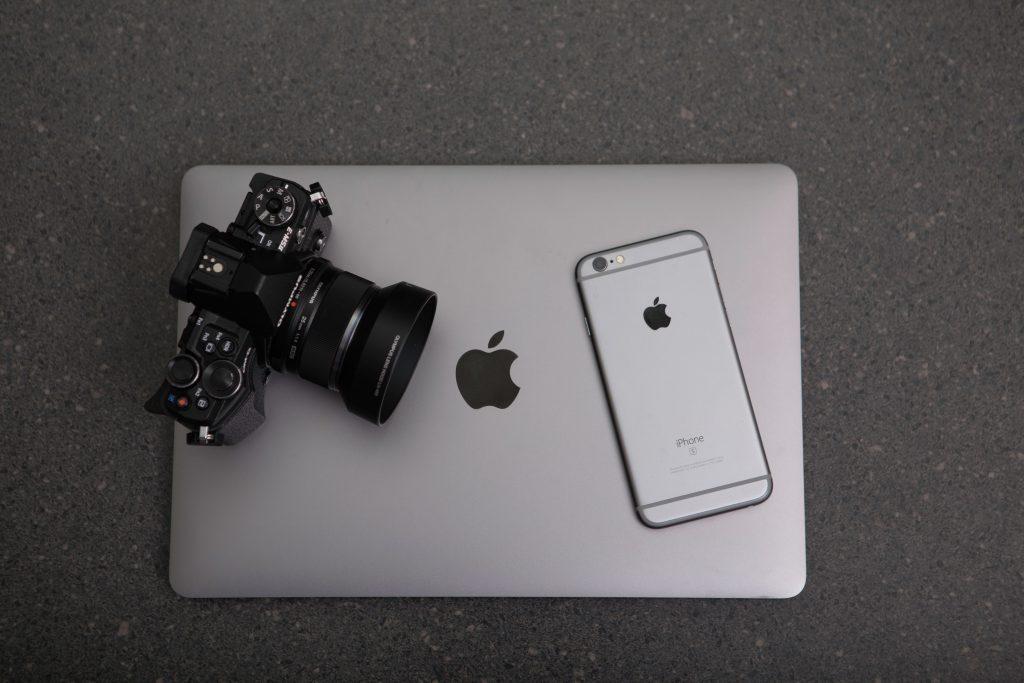 4 Bildbearbeitungs-Apps für dein Smartphone