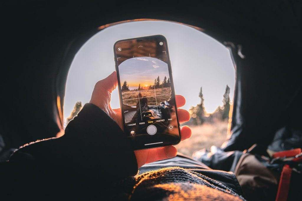 Beste Bildbearbeitungs-Apps