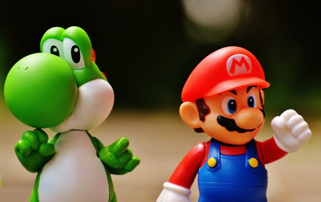 Review: Mario Kart auf dem Smartphone