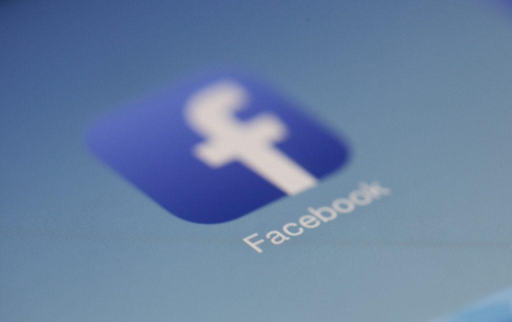Facebooks neue Verkauf-Online-Plattform