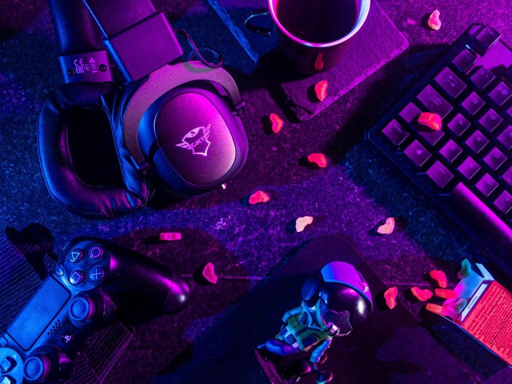 Die Gamescom 2020