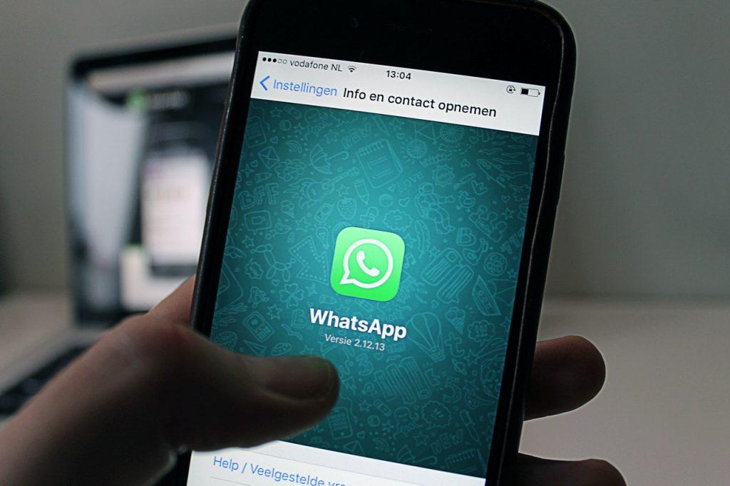What'sApp Alternativen