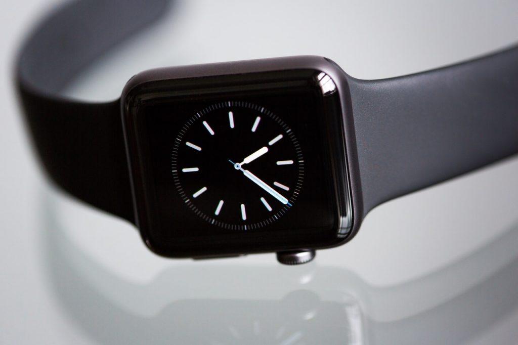 Facebooks Smartwatch