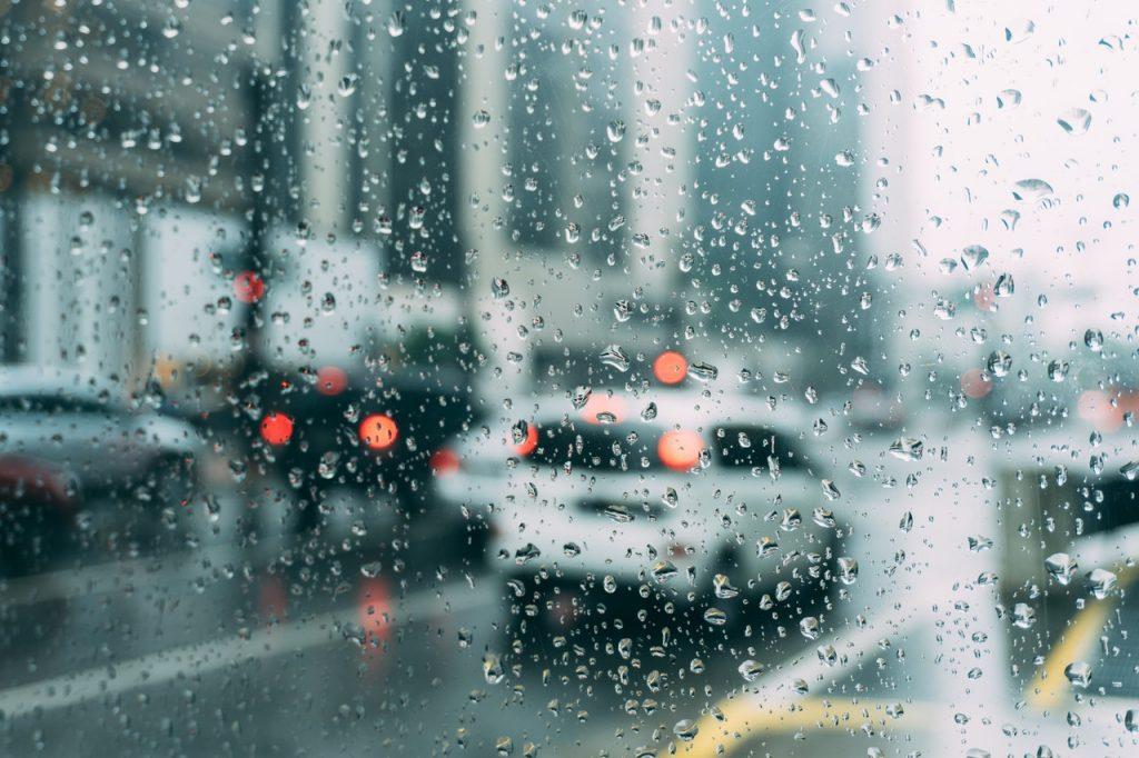 Smarte Wetterstationen