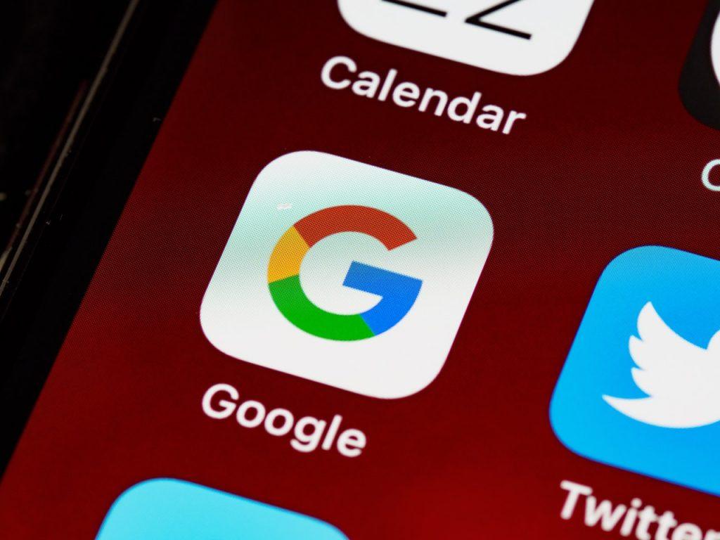Googles neue Smartphones