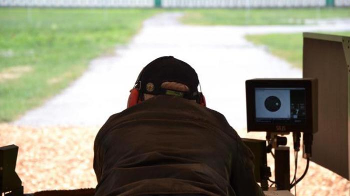 Das Schützenwesen hat sein ganz eigenes Vokabular. Der Stich zum Beispiel, ist ein spezielles Schiessprogramm.
