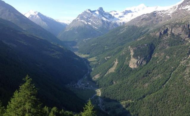 Schopfi-Alpe